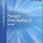 Paragon Drive Backup 11 Server
