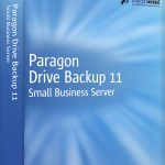 Paragon Drive Backup 11 SBS