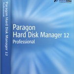 Paragon Hard Disk Manager 12 Professional