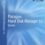 Paragon Hard Disk Manager 12 Standard Technician License