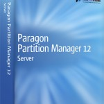 Paragon Partition Manager 12 Server